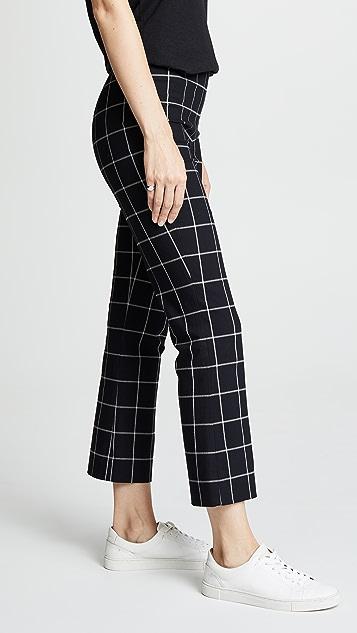 Bailey44 Pirozhki Cropped Pants