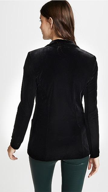 Bailey44 Blackjack Velvet Jacket