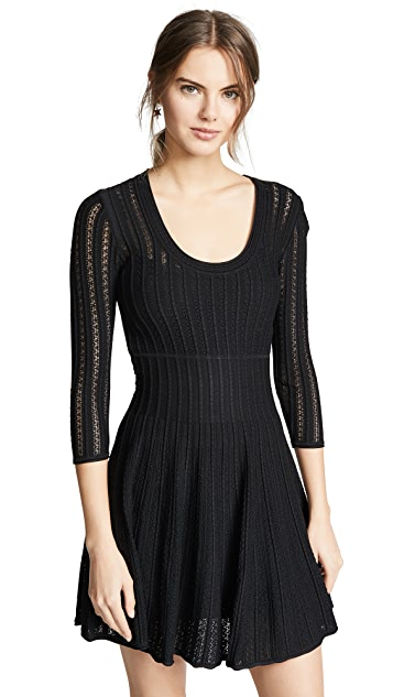 Bailey44 Kiss and Wake Up Sweater Dress
