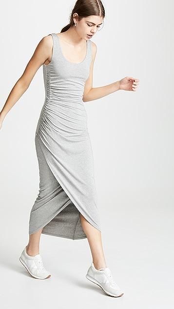 Bailey44 Dishdasha Dress - Heather Grey