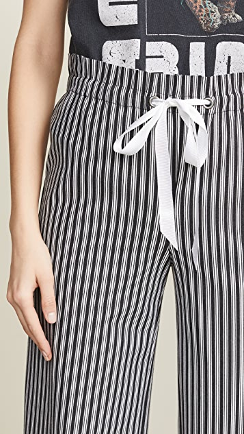 Bailey44 Profiterole Stripe Pants