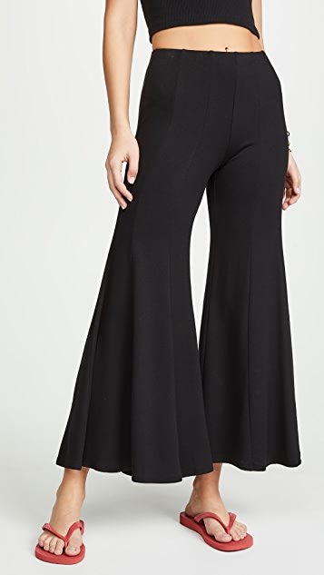 Bailey44 Astral Pants - Black