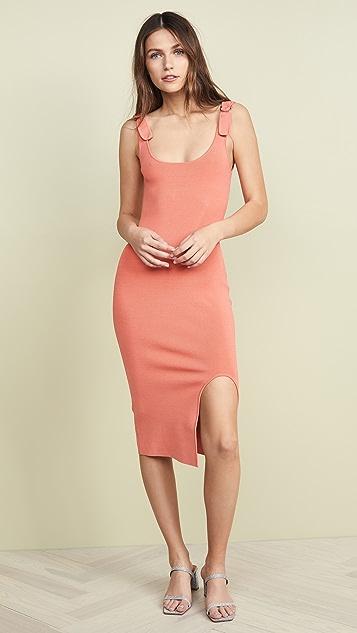 Bailey44 Tender Dress - Flamingo