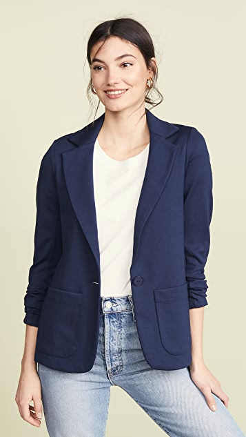 Bailey44 Jane Jacket - Sailor