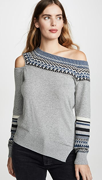 Bailey44 Fannie Sweater