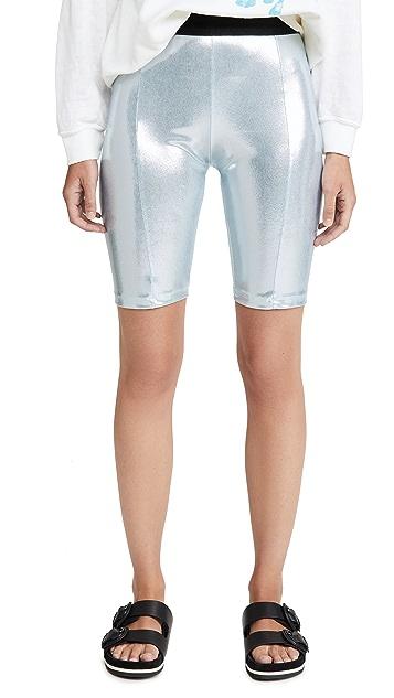 Baja East 单车短裤