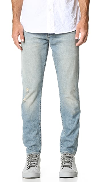 Baldwin Denim The 76 Skinny Jeans