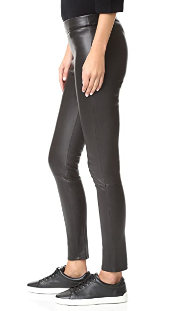 Baldwin Denim Hailey Leggings