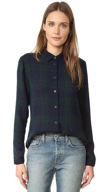 Baldwin Denim Mila Classic Shirt