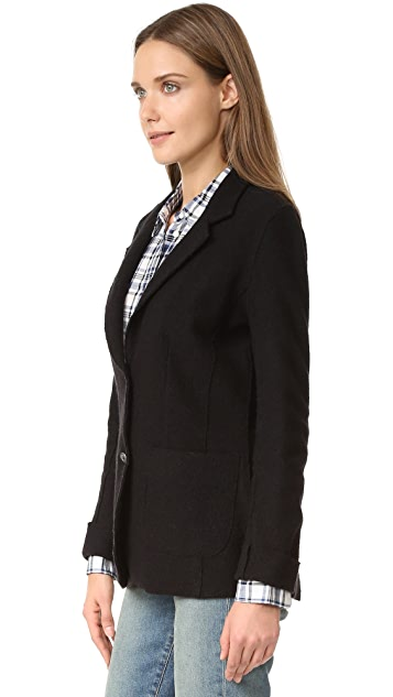 Baldwin Denim Jade Blazer