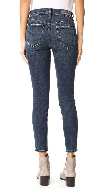 Baldwin Denim Karlie High Rise Skinny Jeans