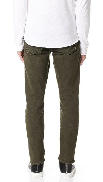 Baldwin Denim Henley Denim Jeans