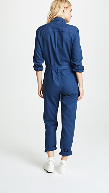 Baldwin Denim Rosie Jumpsuit