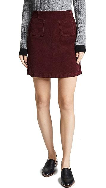 BLDWN Lucy 半身裙