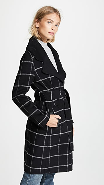 BLDWN Martine Coat