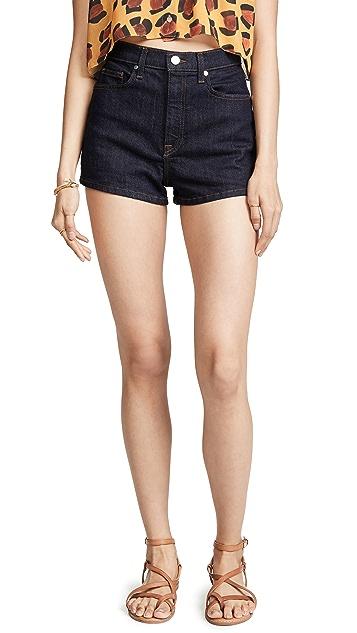 BLDWN Brie Shorts