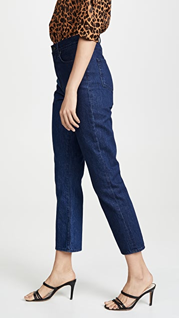 BLDWN Vintage Straight Jeans