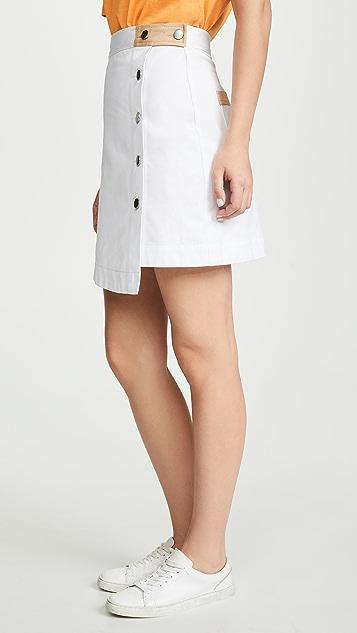 BLDWN Alexis Skirt
