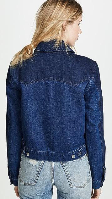 BLDWN Sonic Jacket