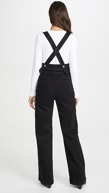BLDWN Faye 连体裤