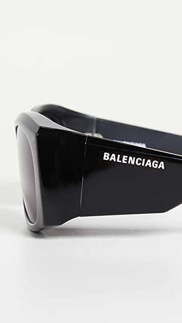 Balenciaga Cover Soft 太阳镜