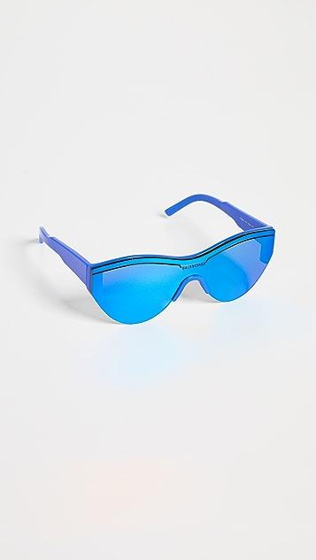 Balenciaga Ski Soft 太阳镜