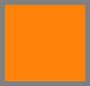 Solid Grey with Mirrored Orang