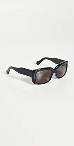 Balenciaga - Paris Square Sunglasses