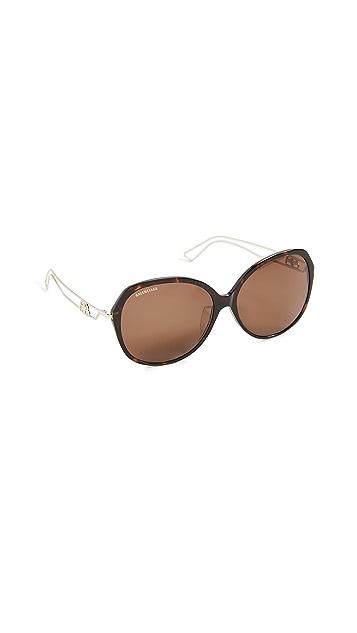 Balenciaga Inception Classic Sunglasses