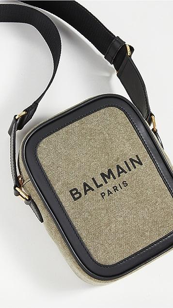 Balmain B-Army 斜挎包