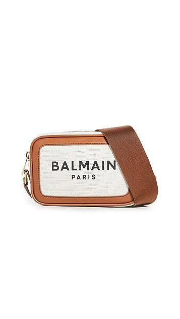 Balmain B-Army 相机包
