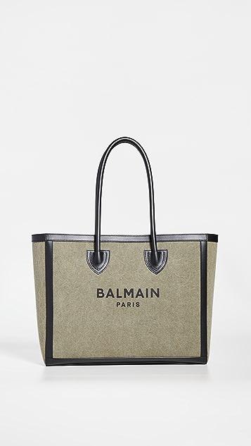 Balmain B-Army Shopper Bag