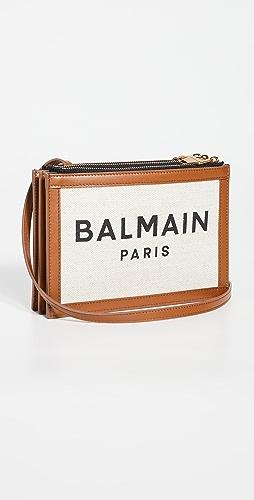Balmain - Three Pouches Bag