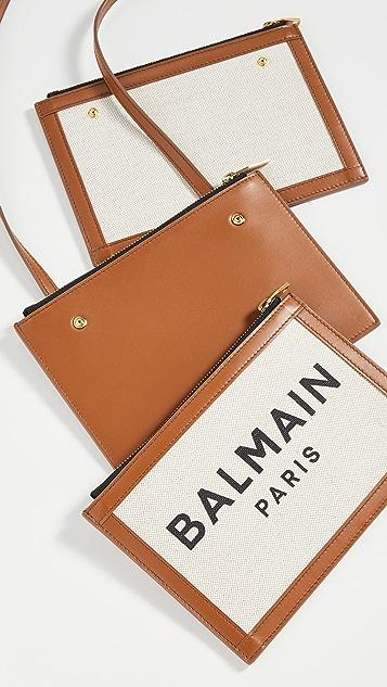 Balmain Three Pouches Bag