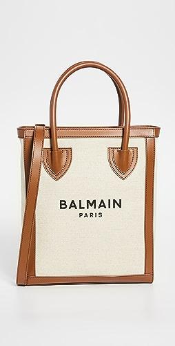 Balmain - B-Army Shopper Bag