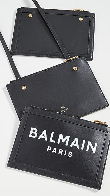 Balmain Three Pouches 包