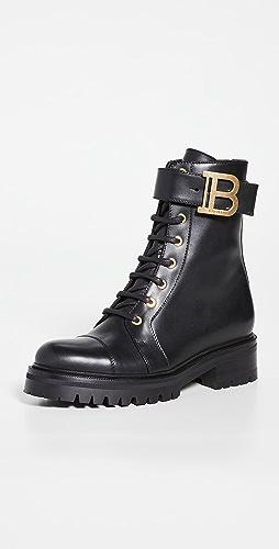 Balmain - Ranger Romy 靴子