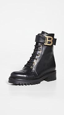 Balmain Ranger Romy Boots