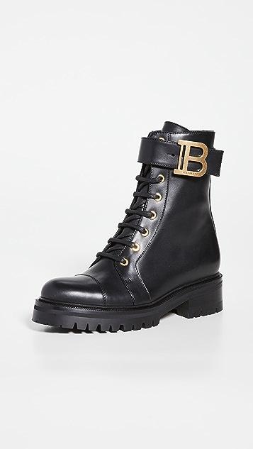 Balmain Ranger Romy 靴子