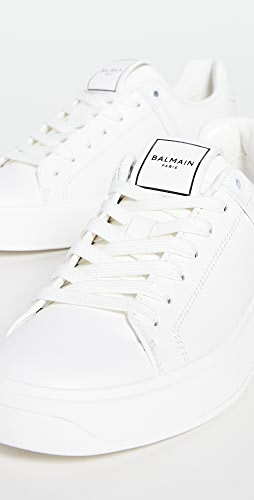 Balmain - B Court Classic Sneakers