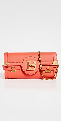 Balmain - Bbuzz Pouch 23 Bag
