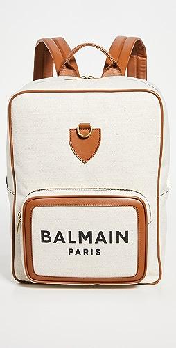 Balmain - B-Army Backpack