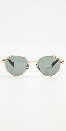 Balmain - Brigade I Sunglasses