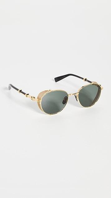 Balmain Brigade I Sunglasses