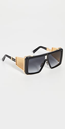 Balmain - Wonderboy II Sunglasses