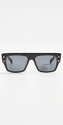 Balmain - B-III Sunglasses