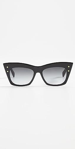 Balmain - B-II Sunglasses