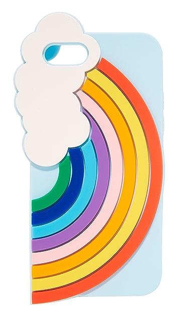 ban.do Rainbow iPhone 7 护套