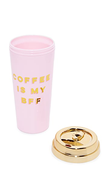 ban.do BFF Deluxe Hot Stuff Thermal Mug