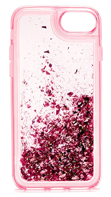 ban.do Glitter Bomb iPhone 7 Case